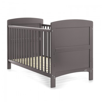 Grace Cot Bed in Grey  *Out of Stock - Back Soon*