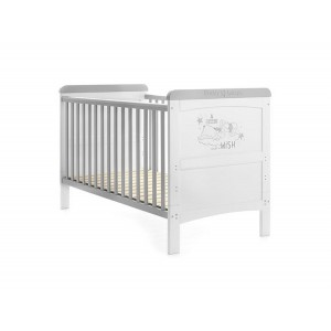 Winnie The Pooh Dreams & Wishes Cot Bed *Out of Stock - Back Soon*
