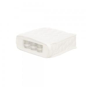 Pocket Sprung Cot Bed Mattress - 140 x 70cm