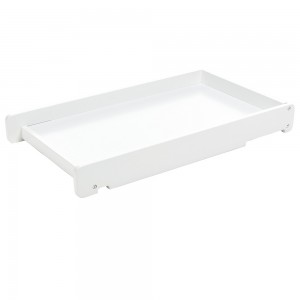 Cot Top Changer in White *Out of Stock - Back Soon*