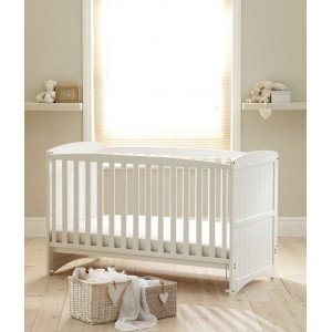 Amber Cot Bed