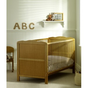 Kirsty Country Cot Bed
