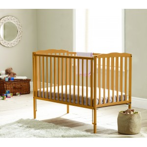 Jessica Country Cot *Out of Stock - Back Soon*