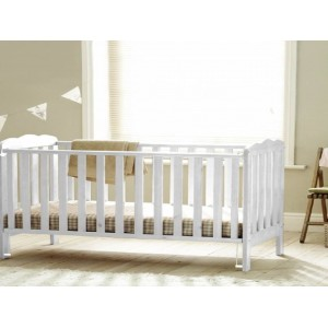 Kerry White Cot