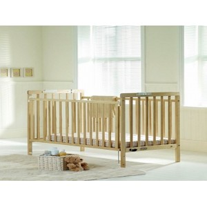 Maria Folding Cot *Out of Stock - Back Soon*
