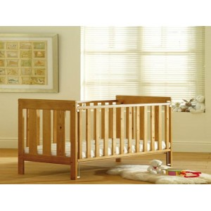 Suzie Country Cot