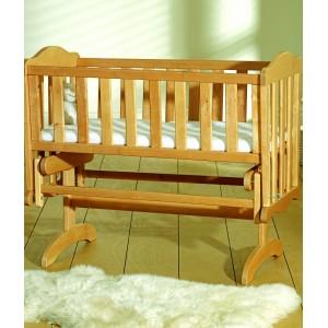 Glider Country Crib