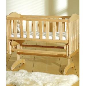 Glider Natural Crib