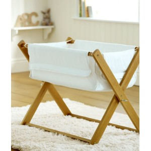 Katie Country Crib Including Mattress *Out of Stock - Back Soon*