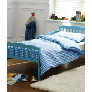 Junior Blue Bed *Out of Stock - Back Soon*