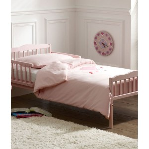 Junior Pink Bed *Out of Stock - Back Soon*