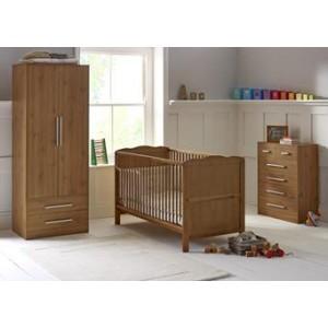 Kirsty Pine Room Set