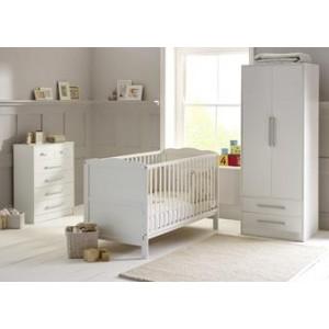 Kirsty White Room Set