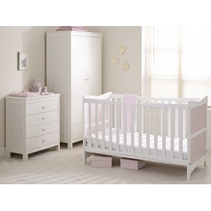 Kitty Pink & White Room Set *Out of Stock - Back Soon*