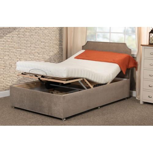 Adaptive Latex Adjustable Bed