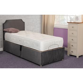 Adjustamatic Bed (Band B)