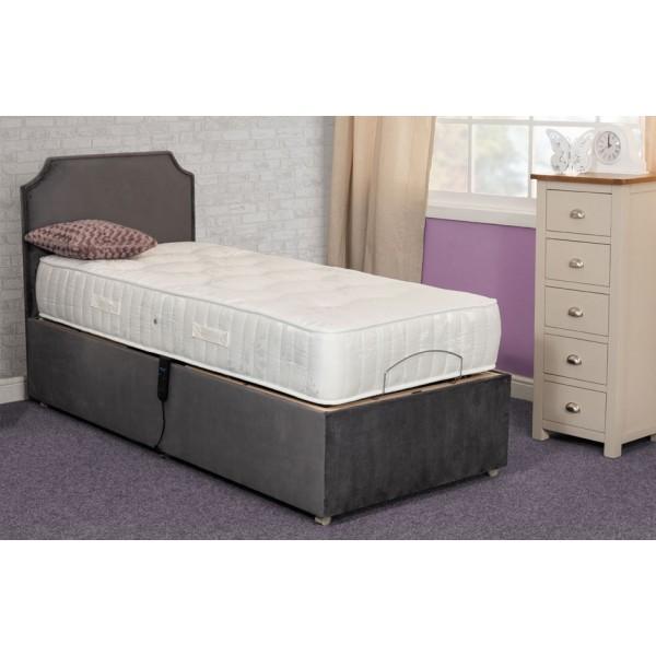 Adjustamatic Bed