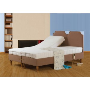Fontwell Adjustable Bed