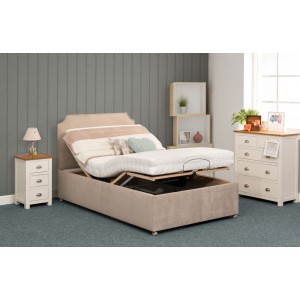 Fontwell Adjustable Bed (Band B)