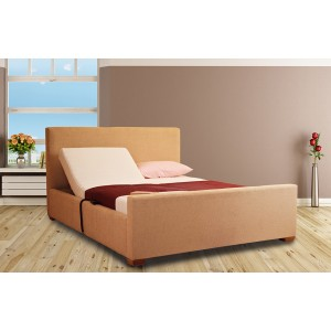Pacific Beverley Adjustable Bed