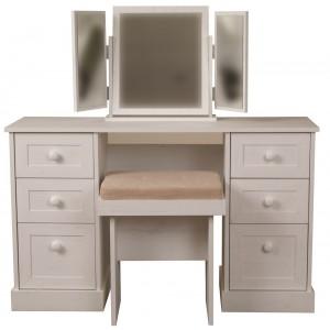 Asia Double Dresser {Assembled}