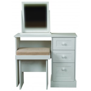 Asia Single Dresser {Assembled} *Low Stock - Selling Fast*