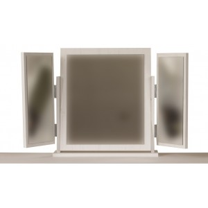 Asia Triple Mirror {Assembled} *Low Stock - Selling Fast*