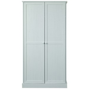 Asia 2 Door Wardrobe {Assembled} *Low Stock - Selling Fast*