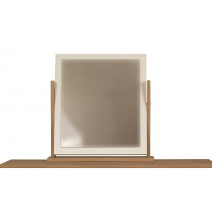 Beijing Single Mirror {Assembled} *Low Stock - Selling Fast*
