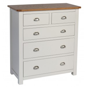 Cooper 5 Drawer Chest (Assembled)