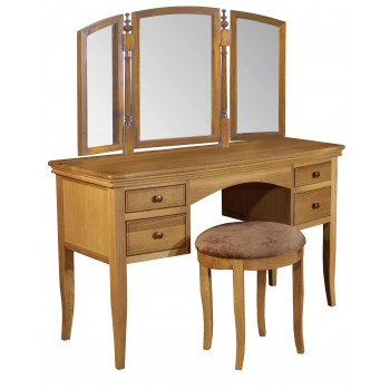 Grayson Dressing Table {Assembled}