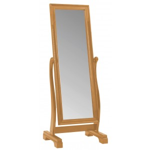 Grayson Cheval Mirror