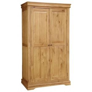 Grayson 2 Door Wardrobe