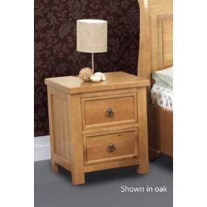 Jackdaw Bedside {Assembled}