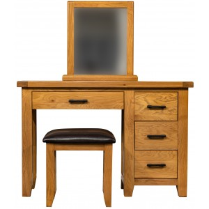 Lawrence Dressing Table Set {Assembled}