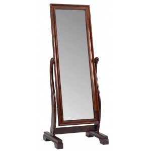 Lincoln Cheval Mirror