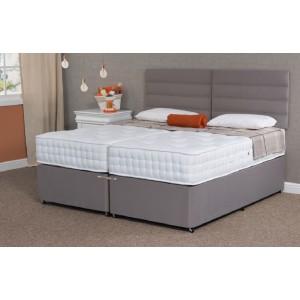 Castle 1000 Contract Divan Bed