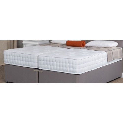 Castle 1000 Contract Mattress