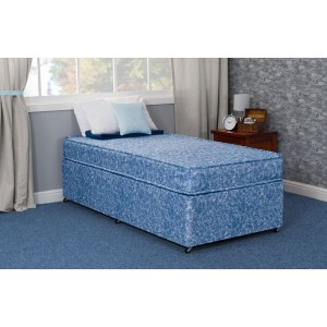 Derwent Waterproof Divan Bed