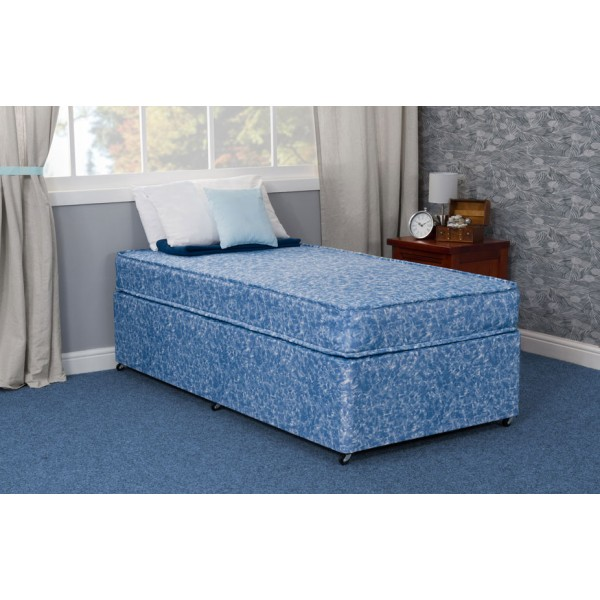Derwent Waterproof Divan Bed