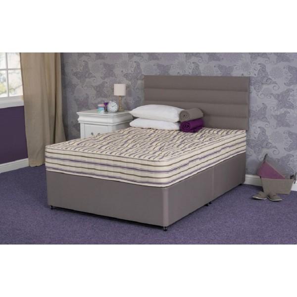 Hambleton Ortho Divan Bed