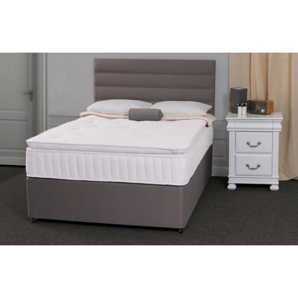 Manor Zone Divan Bed