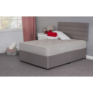 Stafford Ortho Divan Bed