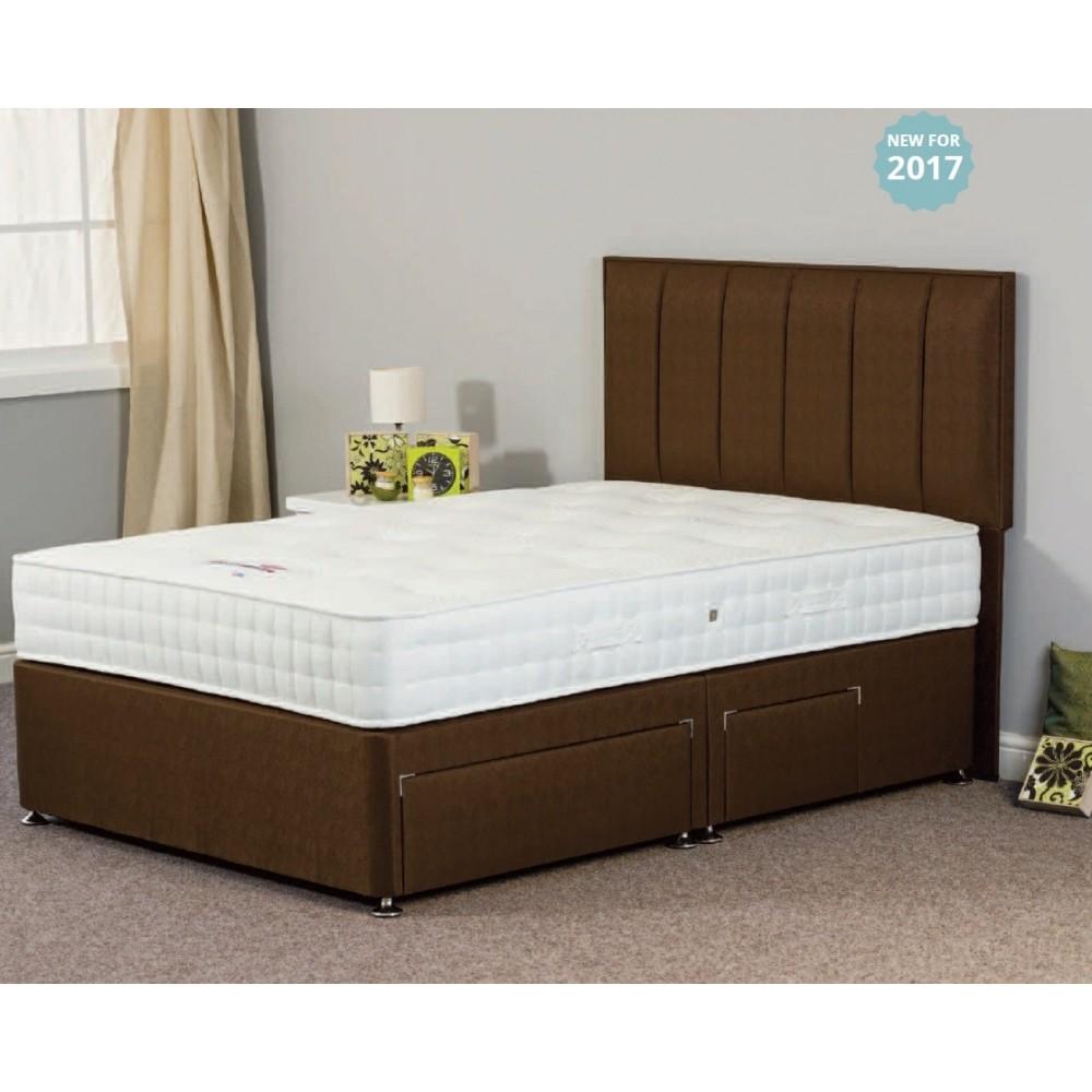 Antoinette 1000 divan bed for Junior divan bed
