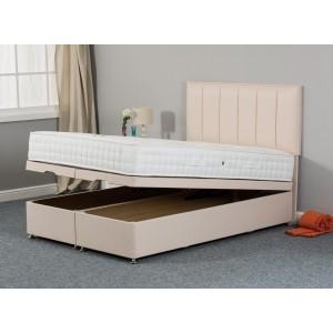 Antoinette 1000 End-Lift Ottoman Divan Bed