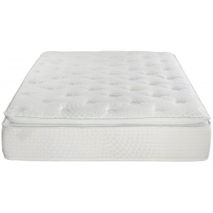 Calm Rest Silk Pillowtop 1000 Mattress