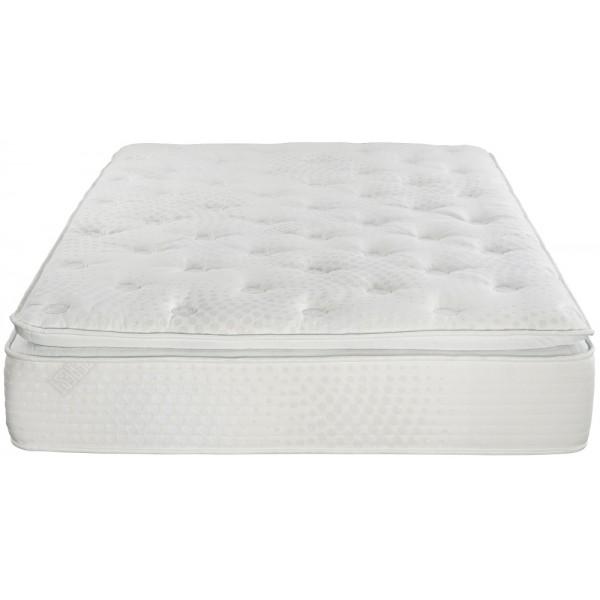 Calm Rest Silk Pillowtop 1000 Mattress