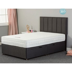 Faith Memory Divan Bed