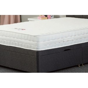 Faith Memory Mattress