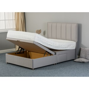 Faith Memory 3 Store Divan Bed